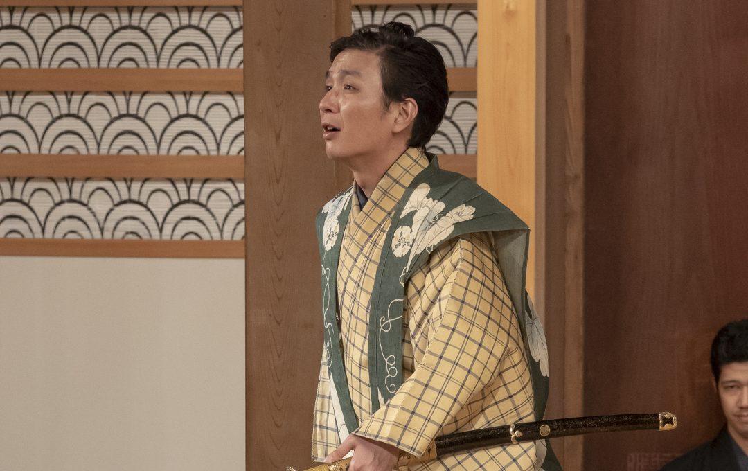 テレビ出演情報!Core Kyoto「400年の技と心 陶芸家×狂言師」に千之丞出演